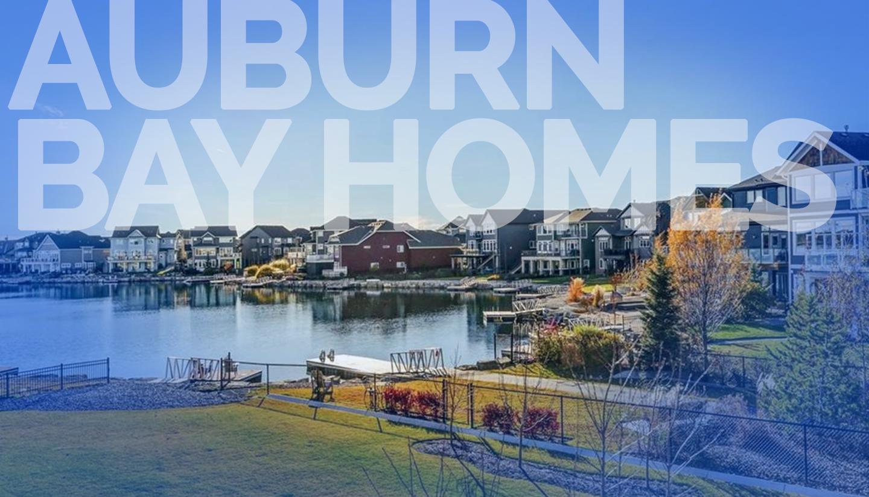 listings in auburn bay